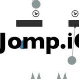 Игра Jomp.io
