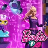 Игра Фотобудка Барби
