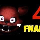 Игра Фнаф 4 (fnaf 4)
