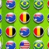 Игра Три в Ряд: Футбольный Матч