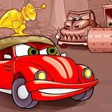 Игра Машина Ест Машину 1