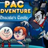 Игра Замок графа Дракулы
