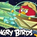 Игра Angry Birds: Космические Гонки