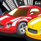 Игра Машины: Нелегальная Ночь