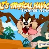 Игра Дьявольские острова