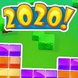 Игра Блоки 2020