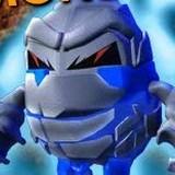 Игра Лего: Горная Ракета
