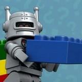 Игра Лего: Кирпичный Cтроитель