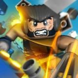 Игра Лего: Человек Волк