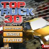Игра Лучший грузовик 3д