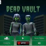 Игра Мёртвое хранилище