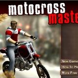 Игра Мастер мотокросса 2