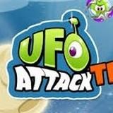 Игра Атака Неопознанных Летающих Объектов