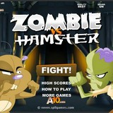 Игра Против зомби