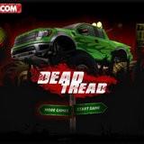 Игра Гонки мёртвых