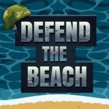 Игра Защити Пляж
