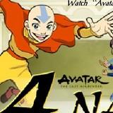 Игра Аватар: Турнир 4 Наций