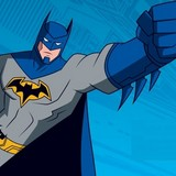 Игра Бэтмен: Создай Собственный Супер Мем