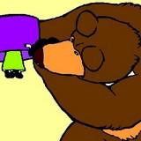 Игра Маша и Медведь: Найти Машу