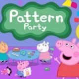 Игра Свинка Пеппа: Забавная Вечеринка