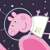 Игра Свинка Пеппа: Космос