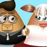 Игра Поу: Свадебная Вечеринка