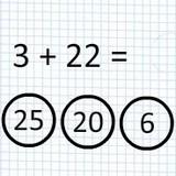 Игра Учим Сложение Чисел