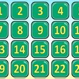 Игра Учим Английские Числительные
