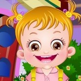 Игра Детский Садик Малышки Хейзел