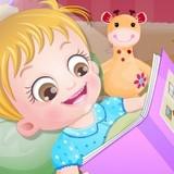 Игра Малышка Хейзел: Время Cна