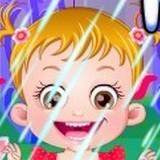Игра Малышка Хейзел: Первый Дождь