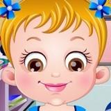 Игра Малышка Хейзел: Животные