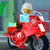 Игра Лего Сити: Экстремальные Трюки