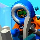 Игра Лего Сити: Арктическая Экспедиция