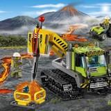 Игра Лего Сити: Исследователи Вулканов