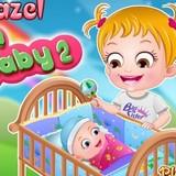 Игра Малышка Хейзел: Новорожденный Ребенок 2