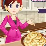 Игра Кухня Сары: Новое Блюдо