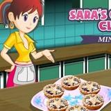 Игра Сладкие Пирожки: Кухня Сары