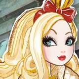 Игра Прекрасные Наряды: Эвер Афтер Хай