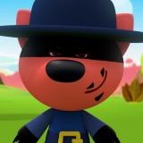 Игра Ми-ми-мишки: Неуловимый Джо