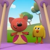 Игра Ми-ми-мишки: Лисичка Принцесса