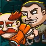Игра Побег из Тюрьмы 2 на Двоих