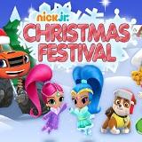 Игра Рождественский фестиваль с Шиммер и Шайн