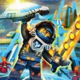 Игра Лего Нексо Найтс: Ланс