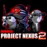 Игра Безумие Проект Нексус