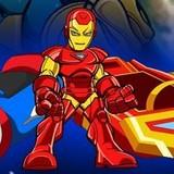 Игра Мстители Супер Герои
