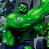 Игра Мстители: Удар Халка