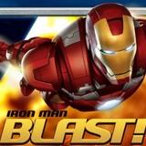 Игра Железный Человек: Лава