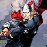 Игра Мстители: Удар Тора