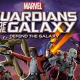 Игра Стражи Галактики: Защити Галактику